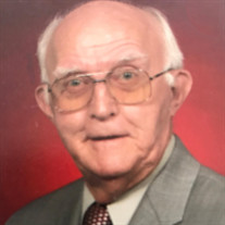 George Edema Sr.