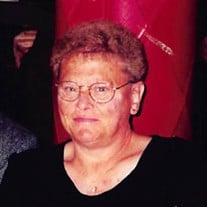 Audrey Wiersma