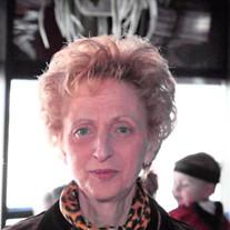 Isabella V.  Aliperti