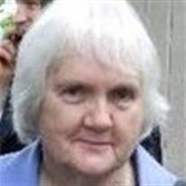 June Bergmann