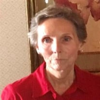 Betty Carole Williams