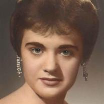 Marilyn  Faye Gustin