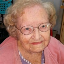 Grace M. Noblitt