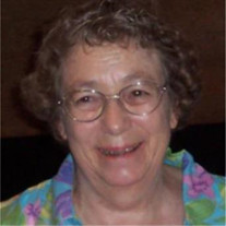 Joanne W. Bixby