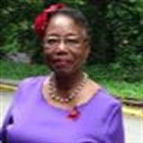 Mrs. Lelar M. Shaw