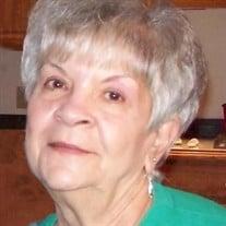 Helen Ann Edgell