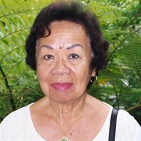 Rita Lin How Tang