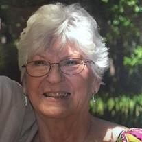Wanda Phillips
