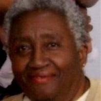 Ernestine (Wiley) Baker