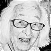 Jeanne Patton McIntosh
