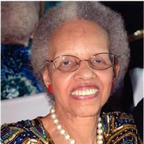 Mrs. Barbara  Jean Byrd