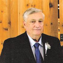 Rick Fagan