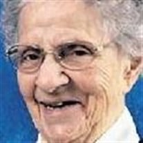 Sister  Elizabeth Ann Baldino D.C