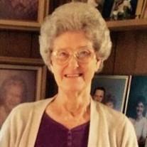 Annie Louise Penn