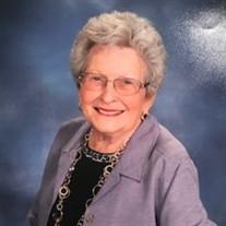 Ann Poe Reynolds