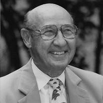Samuel Hudson Phifer