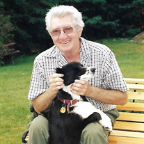 Mr.  David John Pinkney