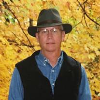 Alvin E. Montgomery