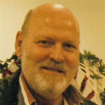 Terry Gene Alexander
