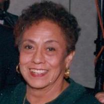 Minerva D.  Rios