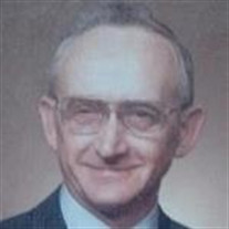 Rev. Melvin Lee  Grimes