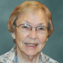 Faye Howard Rogers