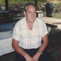 Mr. Jimmy Ray Stewart