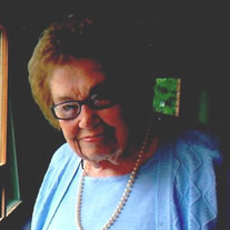 Ruth M. Peters