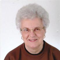 Janet Marlene Robinette