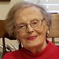 Joan Kettles Wanner