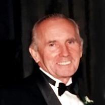 Alfred Egan