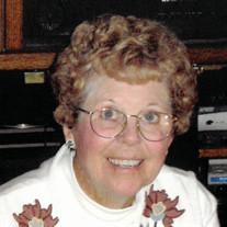 Mary Jean Davis