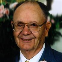 Mr. Frank Emile Bedu