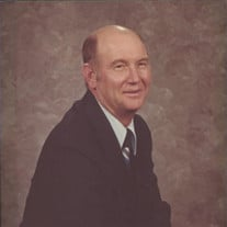 "James ""Jim"" Fredrick Snodgrass"