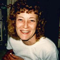 Brenda Gail White
