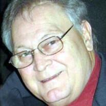 Andrew J. Bennett