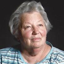 Joyce Ann Staskiel Richardson