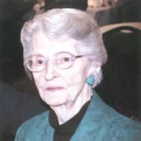 Ruth Ann Rescorla