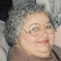 Lois Lucille Glass