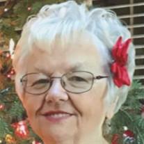 Dorothy Ann Bolton
