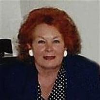 Katherine Millard Allman