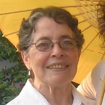 Mrs. Muriel Ouellette