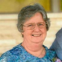 Patricia  Ann  Martin