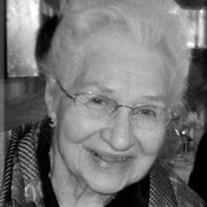 Helen Budzynski