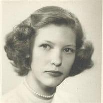 Ruth Ann Elsom