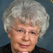 Marjorie Ann Eckhardt