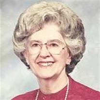 Edna Louise Turner Atherton