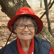Gladys Lucille Garrett