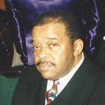 Henry L Morgan