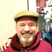 Joseph Edward Curiale